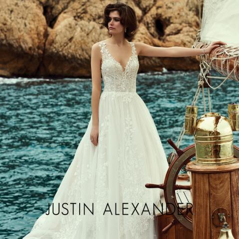 Justin Alexander 2021